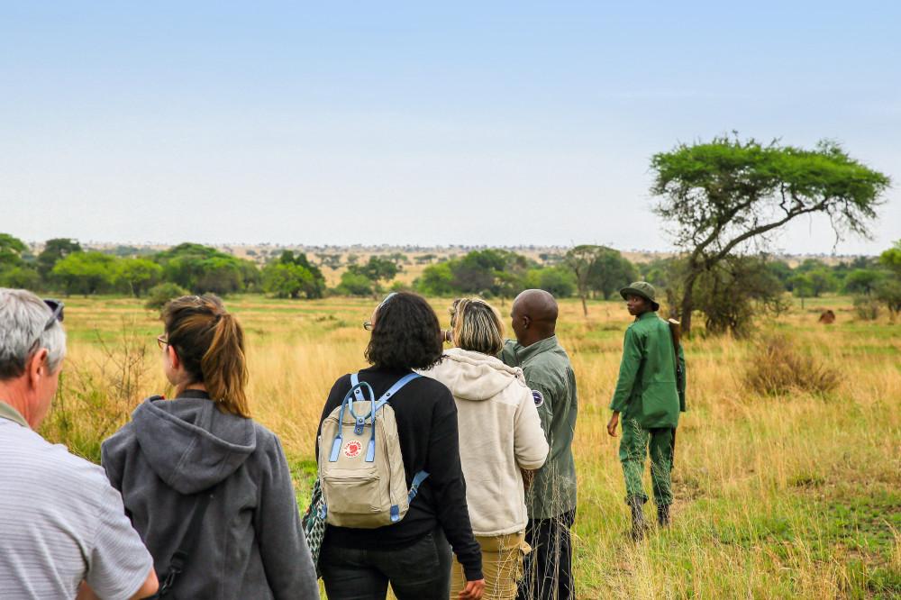 Tansania Gruppenreisen | Tansania Reisen & Informationsportal