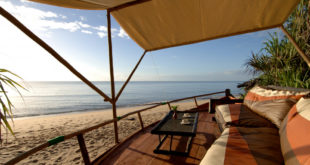 Saadani Safari Lodge ★★★★★