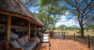 Sanctuary Swala Camp ★★★★★